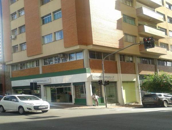 Edifício: Gloria