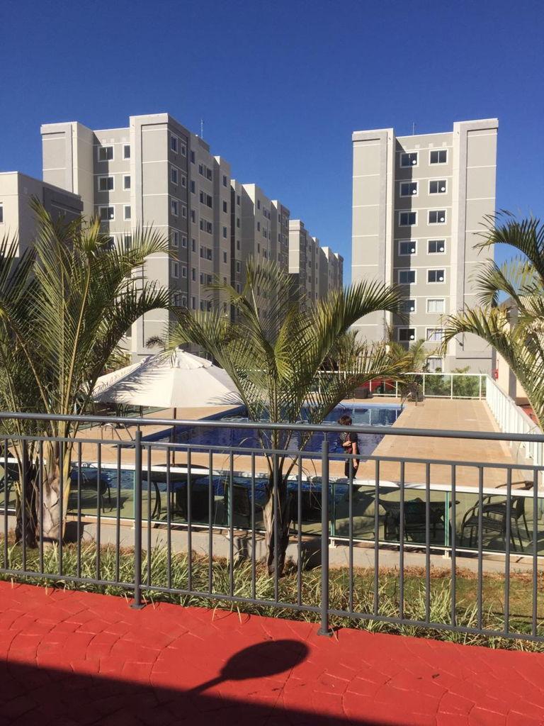 Edificio Lagoa Bonita