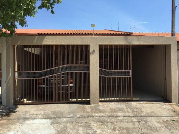 Residencial José Bastos de Almeida