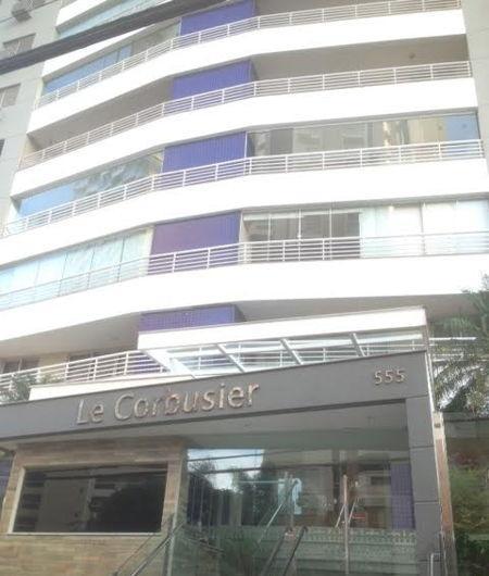 Condomínio Edifício Le Corbusier