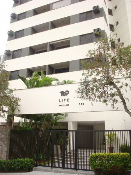 Edificio Top Life