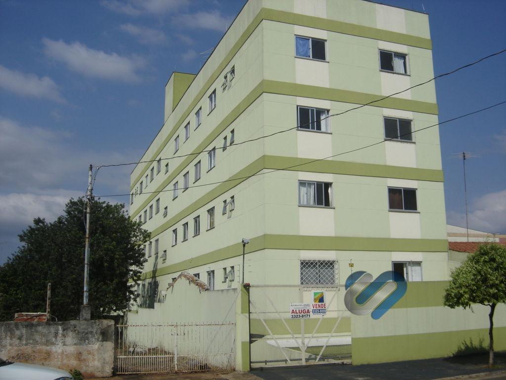 Residencial Camila
