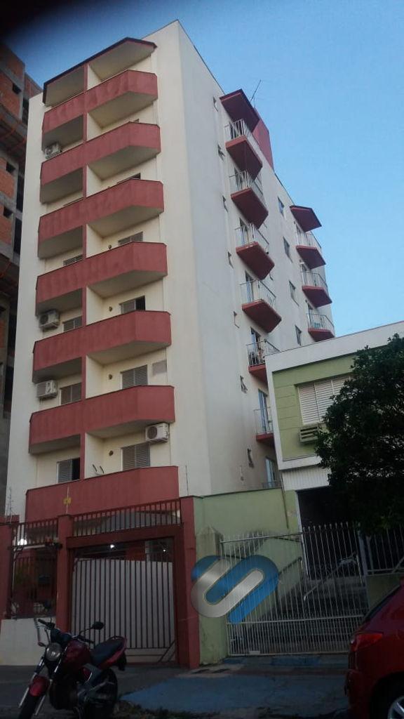 Edificio Aruba