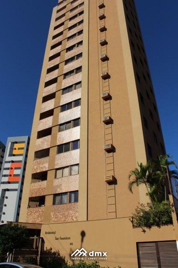 Residencial São Francisco de DMX Imóveis