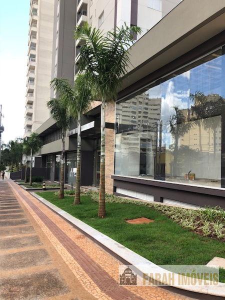 Spot Centro Residence
