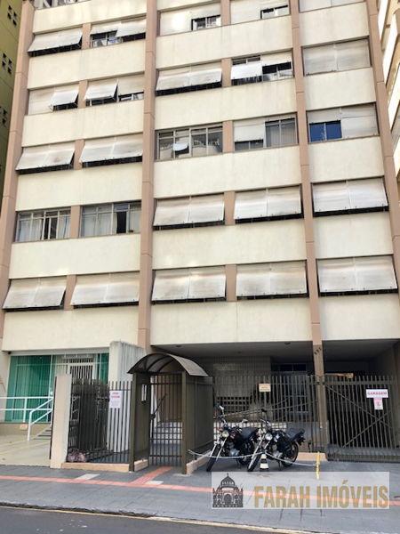 Edifício Cambará