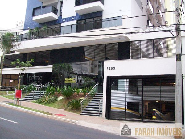 Edifício Prime Piauí
