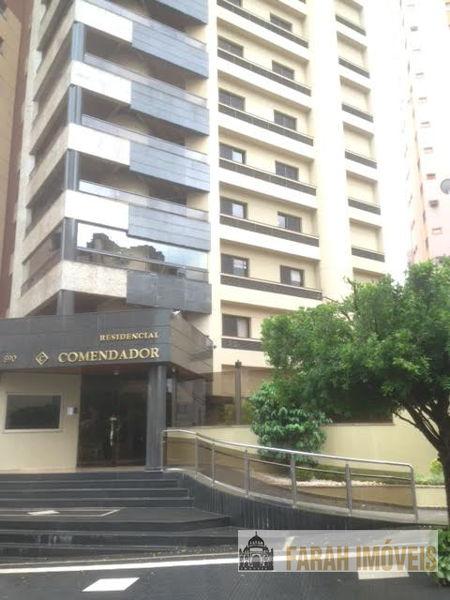 Edificio Comendador