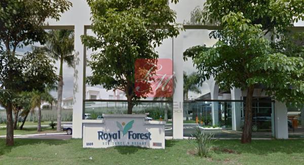 Condominío Royal Forest