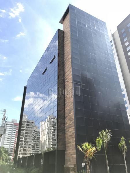 Geneve Condominio Empresarial