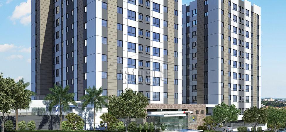 Aqua Brasil Res & Resort Edificio