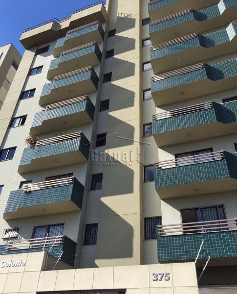 Brasil Colonia Edificio