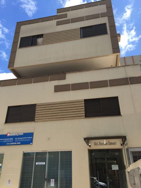 Rocha Catori Edifício
