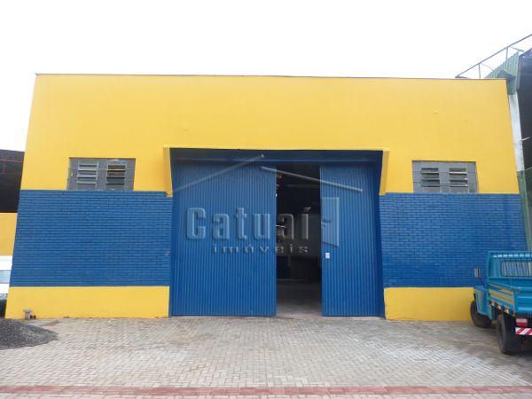 Conjunto Habitacional Waldomiro M Gomes