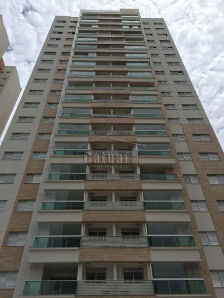 Florais Eco Resort & Residence Edificio