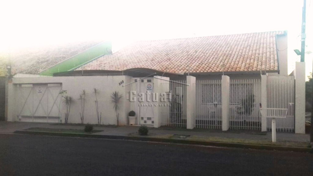 Parque Residencial Alcântara