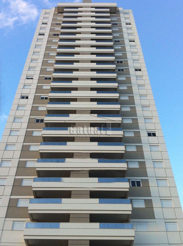 Torre Almeria Edifício