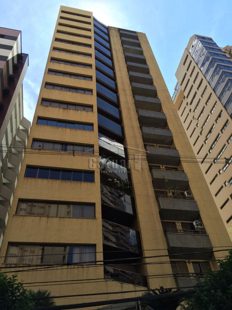 Emilio Lamaison Edificio