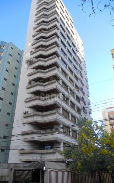 Terraco Londrina Edifício