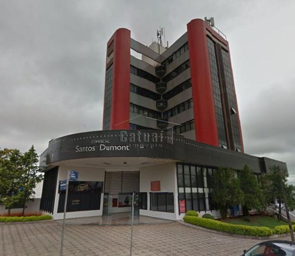 Santos Dumont Edificio Comercial