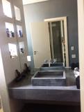 Ref. 331043 - Banheiro Suíte - Piso superior