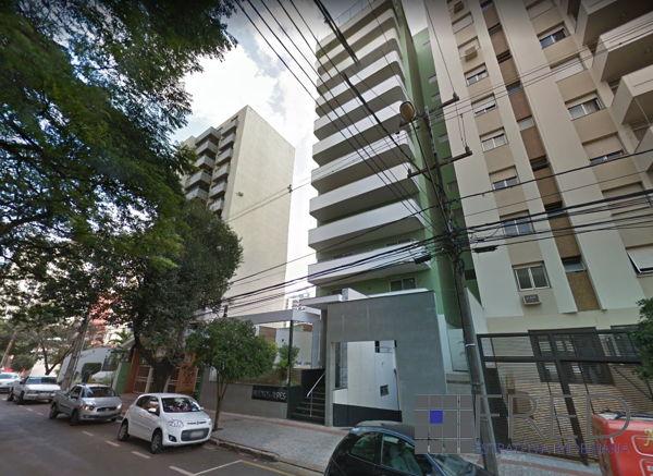 Edificio Buenos Aires
