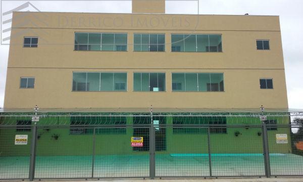 Edifício Alto Do Cardoso