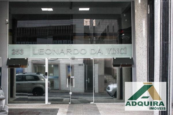 Edifício Leonardo Da Vinci