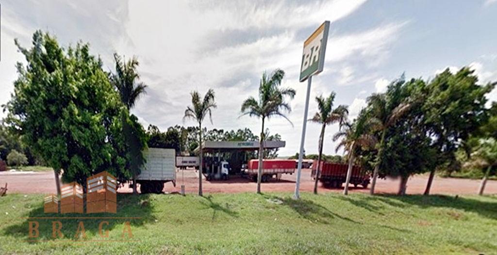 Área Rural de Campo Grande