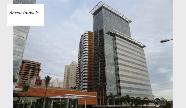 Edificio Palhano Business Center