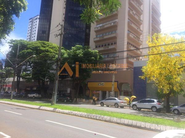 Edificio Comercial Higienopolis