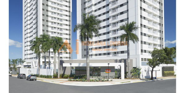 Edificio Aquarela Pinheiros