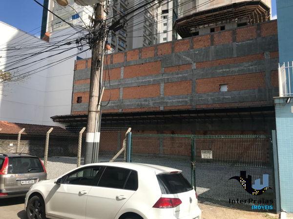 Terreno/Lote à venda  no Centro - Balneário Camboriú, SC. Imóveis