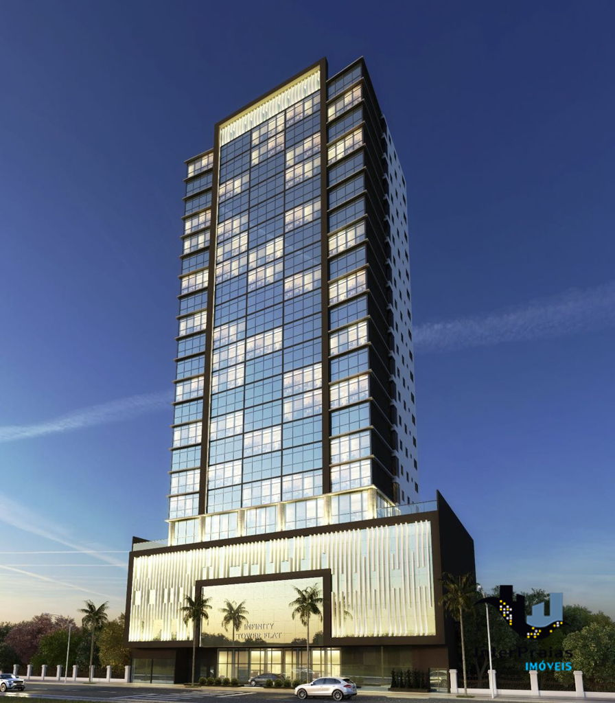 Infinity Tower Flat