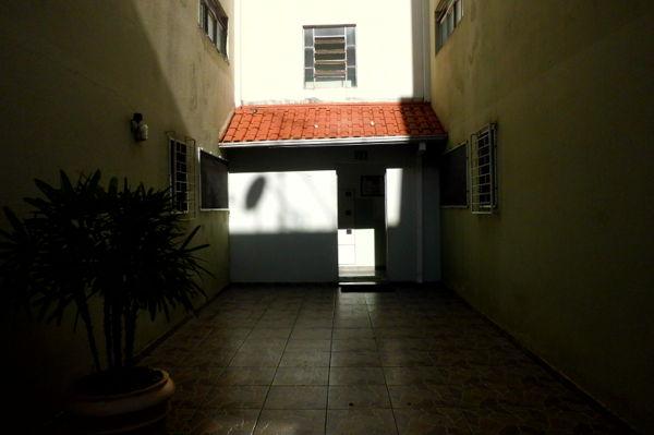 Edificio Residencial Novo Horizonte