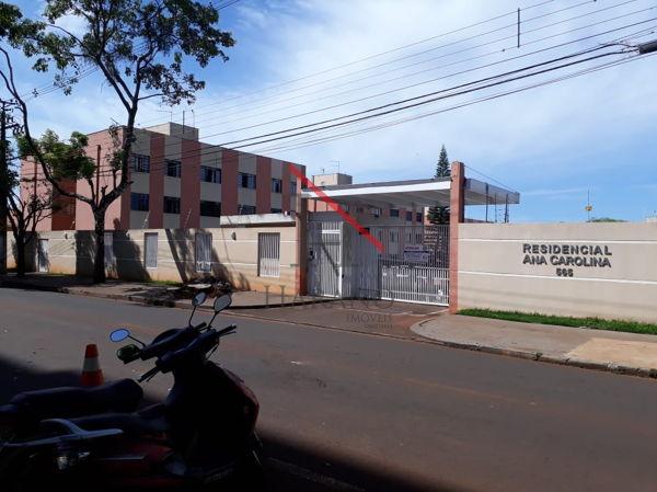 Residencial Ana Carolina