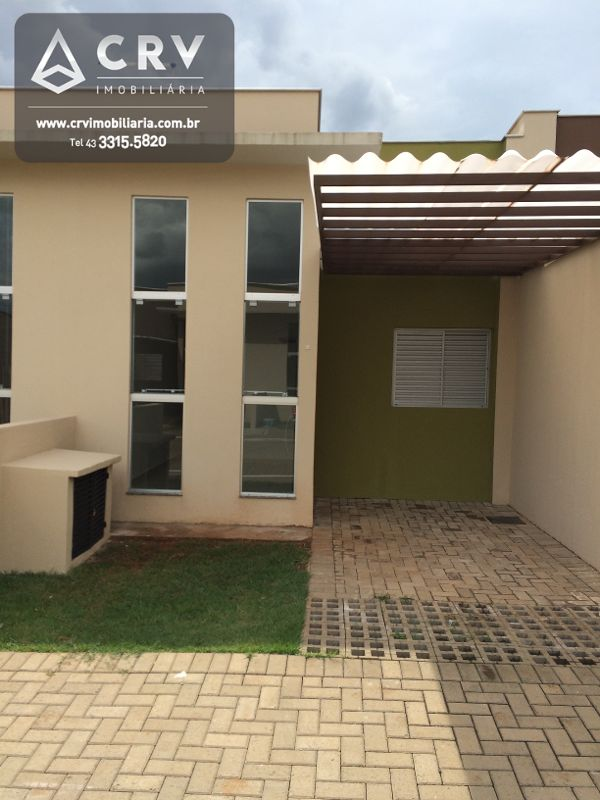 575023, Casa de 3 quartos, 75.0 m² à venda no Gleba Lindóia - Londrina/PR