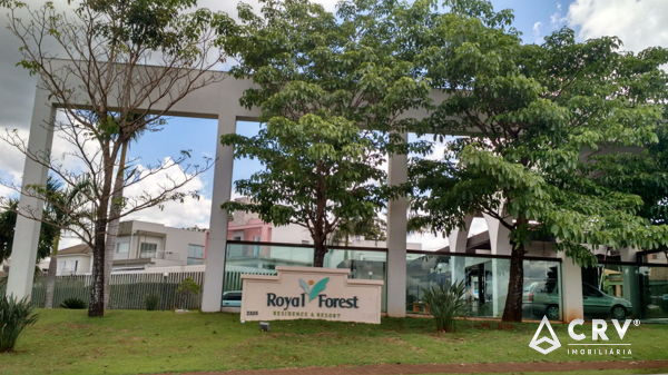 Cond Royal Forest Fase I