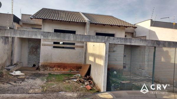 882932, Casa de 3 quartos, 80.05 m² à venda no Jardim Monte Sinai - Londrina/PR