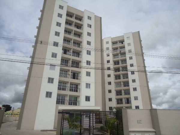 Edificio Reality São Luiz