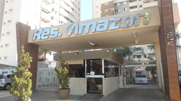 Edificio Residencial Amazon