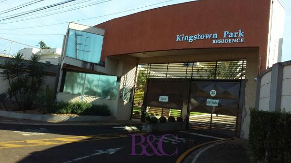 Condomínio Kingstown Park