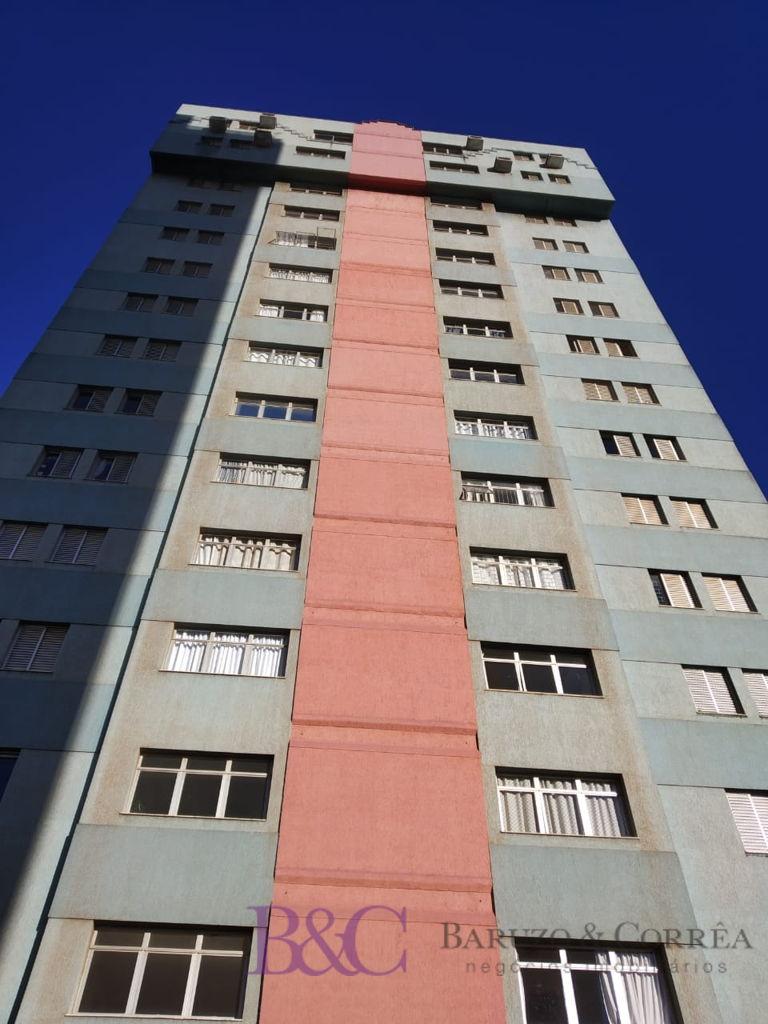 Edifício Ville D Ampezzo