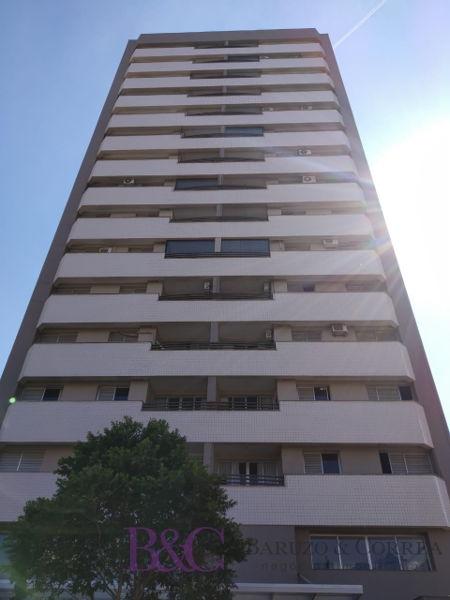 Edifício Residencial Ilhas Canárias