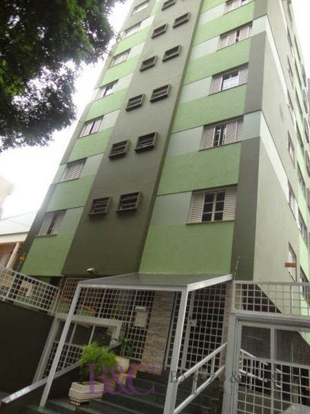 Edifício Rian