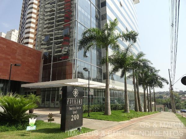 Palhano Business Center  - Torre I