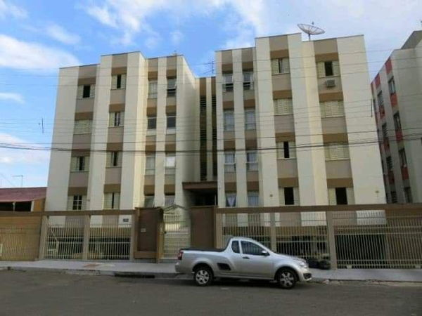 Edifício Cecília Meireles
