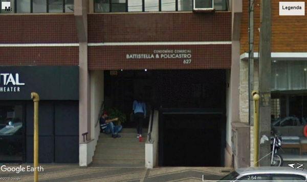 Edifício Batistella & Policastro