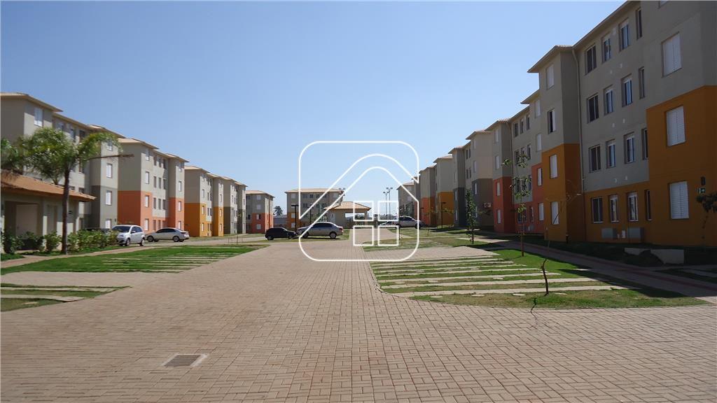 Residencial Ideal Alameda Das Palmeiras
