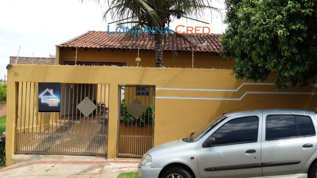 Parque Residencial Michael Licha
